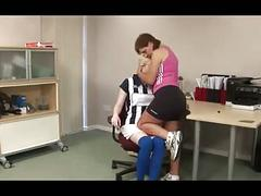 :- total sexual humiliation of the schoolgirl-:ukmike video