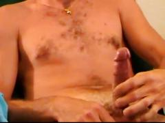 Scott jerk off by workin men xxx