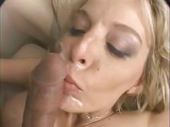 Huge tit mature anal.