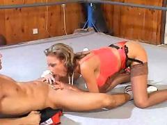 Boxing sex