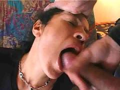 Marocaine poilue