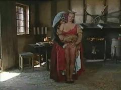 Medieval lesbian