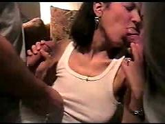 My wife loves sucking cock