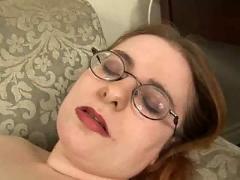 Amateur bbw masturbates and fucked - csm
