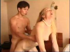 Mature and boy 13 - part 3