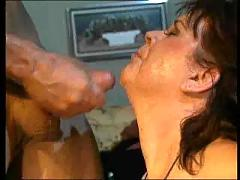 Greatest mature anal