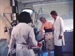 Vintage 70s german - wer bohrt alles bei dr. e.? - cc79