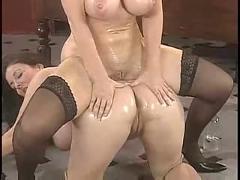 Busty mature lesbians seduce us...f70