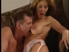 Mature slut love young hard dick