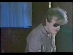 Vintage 70s german - billardkugeln und nasse pflaeumchen