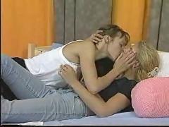 Young german monika lesbian scene