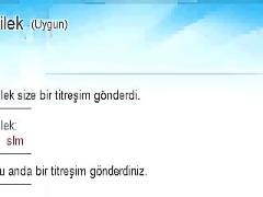 Turk guzeli
