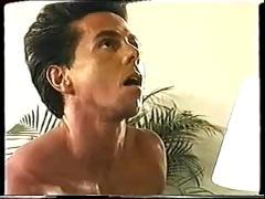 Classic rachel ryan & peter north anal 2nd clip