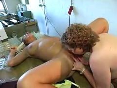 Boss and employee-lesbian