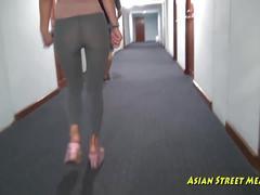 Public grop and hotel thai romp