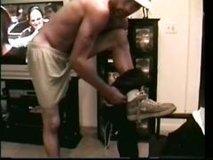 Big butt latino hunk enrique fucked hard