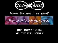 Boss ass-erin electra, electrachrist