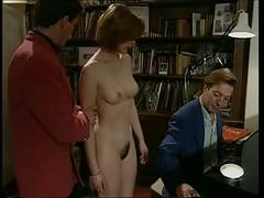 Anale ballerinas- full german movie