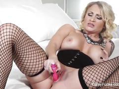 big tits, blonde, masturbation, daisyfucks, big-tits, big-boobs, masturbate, busty, babe, puba, pornstar, tease, tattoo, piercing, toys, solo, big-ass, dildo, corset, lingerie
