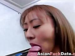 asian, blowjob, hardcore, japanese, fucking, japan, busty, trimmed