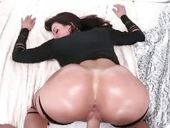 big boobs, blowjobs, brunettes, cumshots, milfs