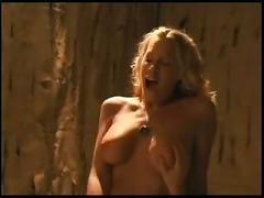 blondes, lesbians, pornstars, softcore, tits