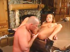 Young and anal 1 of 2
