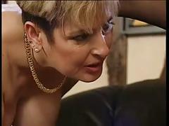 (bd) mama faust