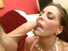 Cheyenne hunter mothers fuck best