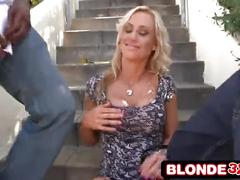 Big boobs milf zoey tricked into interracial anal gangbang - blonde3x.com