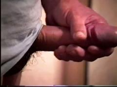 Jimmy hard cock by workin men xxx