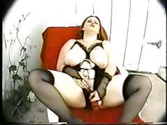 Bricklin (latina bbw) (outdoors masturbation!)