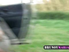 El video prohibido de brunoymaria que nunca se vio