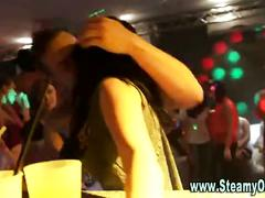 Cfnm party teens fucking strippers