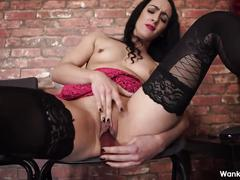 Chloe lovette - sex therapy