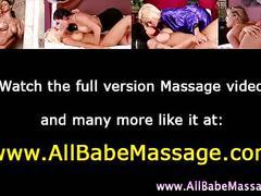 Oral fingering lesbian massage babes