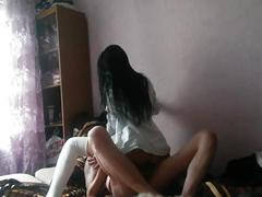 Секси девочка - домашнее, частное, любительское, русское порно, home video, вебкамера, hd, 720, на к