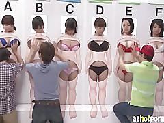 Azhotporn.com - japanese hardcore sex game show