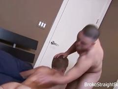 Broke ass fucking boys jimmy and jake