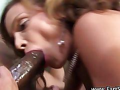 Hot anal creampie