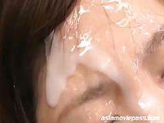blowjobs, bukkake, facials, hardcore, japanese