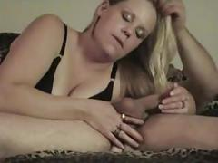 Becca extreme tease - you can cum when i say