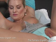 2014 review of girls that masturbate and orgasm for us