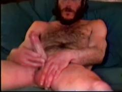 bears, bi & straight, big cocks, amateurs, jerking, amateur, big cock, dad mature, gay, hairy man, handjob, homemade, jerking off, masturbating, straight man