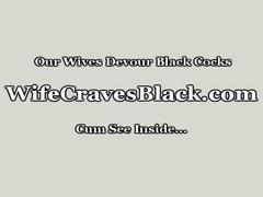 Dirty craving black cock lover