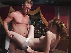 Young and anal 15 - scene 4