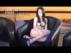 Nikki paired with tarra