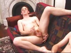 Wes garrett & matthew m by defiant boyz