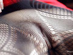 Gloria's pantyhose