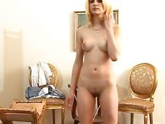 Slavegirl's elite pain castings - sophia (23 years)